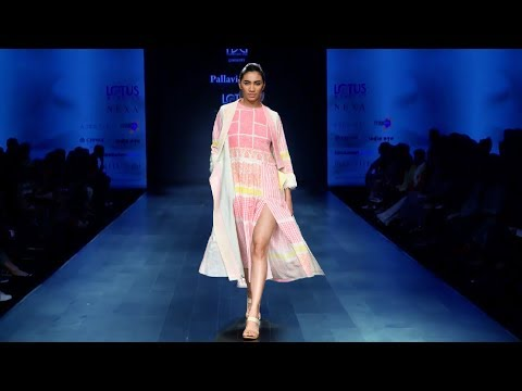 Pallavi Singh | Spring/Summer 2019 | India Fashion Week