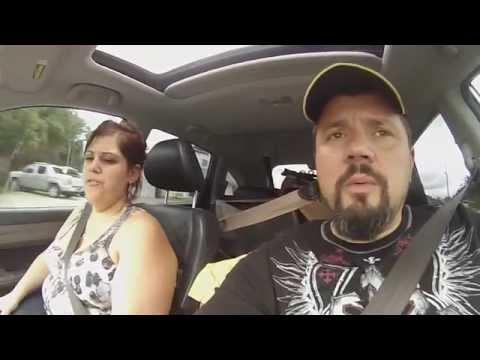 The Deprey's Meet Their Realtor And Explore Cleveland Georgia