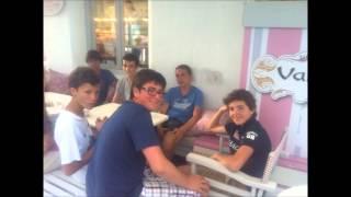 Vidéo Grèce 2014 CAP MONDE