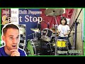 Drummer Reacts to AMAZING 10 Year Old JAPANESE Drummer!!!
