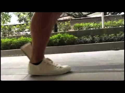 73a14a5e49b Converse Chuck Taylor All-Star II in Parchment - YouTube