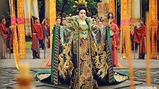 Императрица Китая   55 82 эпизод ФИНАЛ