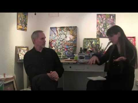 Soundpainting Interview with Walter Thompson   Part 3