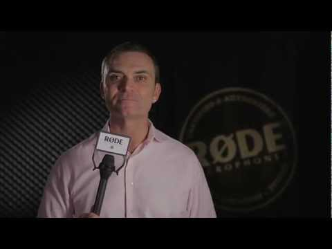 60 Seconds on Your Sound - The RØDE Reporter