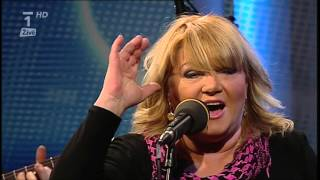 Věra Špinarová - Já si broukám (live 2012)