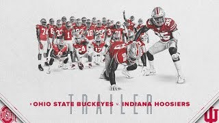 2017 Ohio State Football: Indiana Trailer