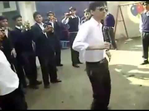 Beautiful dance the song chandni raat main