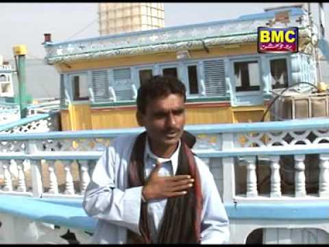 Anwar Rahim | Manhoshta | Vol 6 | Balochi Hits Songs | BalochiWorld