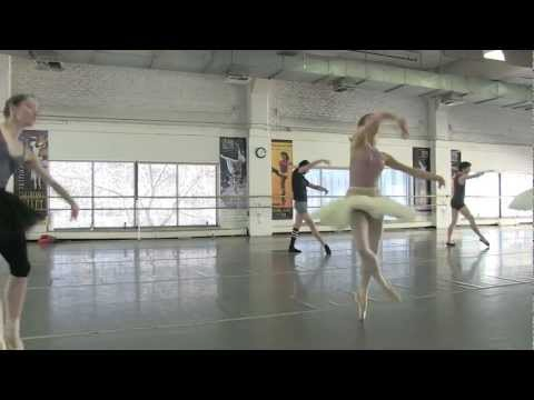 Interview with Sharon Wehner - Ballet MasterWorks presented by Colorado Ballet