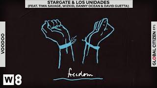 Stargate Los Unidades Voodoo feat. Tiwa Savage, Wizkid, Danny Ocean David Guetta.mp3
