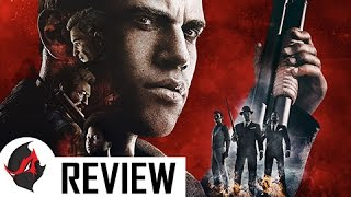 Mafia 3 Review by TetraNinja