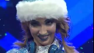 Новогодняя рейволюция на 12 канале (ПОЛНАЯ ВЕРСИЯ!)