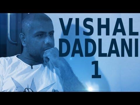 Vishal Dadlani    Talks About Pentagram and 'Bloodywood'    Part 1