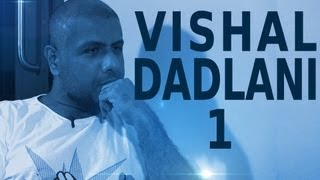 Vishal Dadlani || Talks About Pentagram and