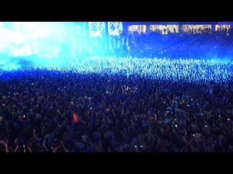 Untold Festival - Dimitri Vegas & Like Mike