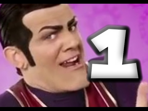 Robbie rotten learns the truth - 5 6