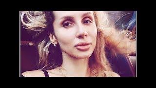 Светлана лобода представила тизер клипа на песню «парень»