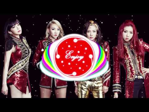 {EPIC DUBSTEB} 2NE1 - Come Back Home (Predax - REMIX)