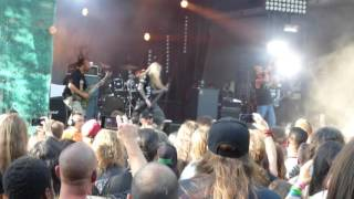 Suffocation - As Grace Descends (Live at Heavy MTL)