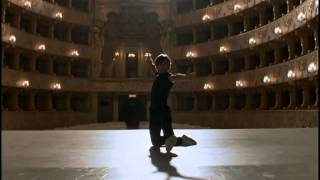 "Mikhail Baryshnikov in White Nights - ""Capricious Horses"""