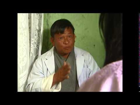 Bhutan TV Comedy EP 10