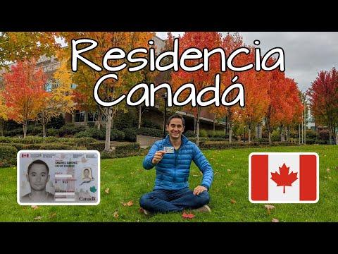 Residencia en Canada: Trabajar en Canadá legalmente mediante Express Entry
