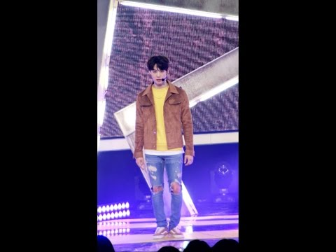 "[JB Fancam(직캠)] GOT7 ""Fly"" Stage @ MBC Show! Music Core"