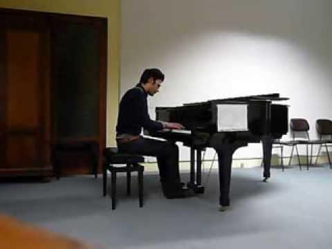 Chopin - Etude Op.10 No. 5 in G-flat major: Black Key ...