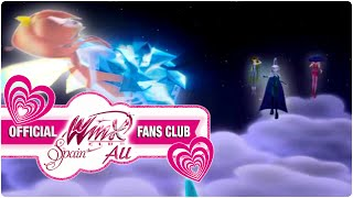 Winx Club PC Game - 24. Bloom VS Diaspro and Trix