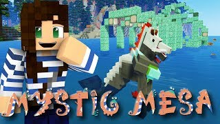My Little Monster! | Mystic Mesa Modded Minecraft Ep.89