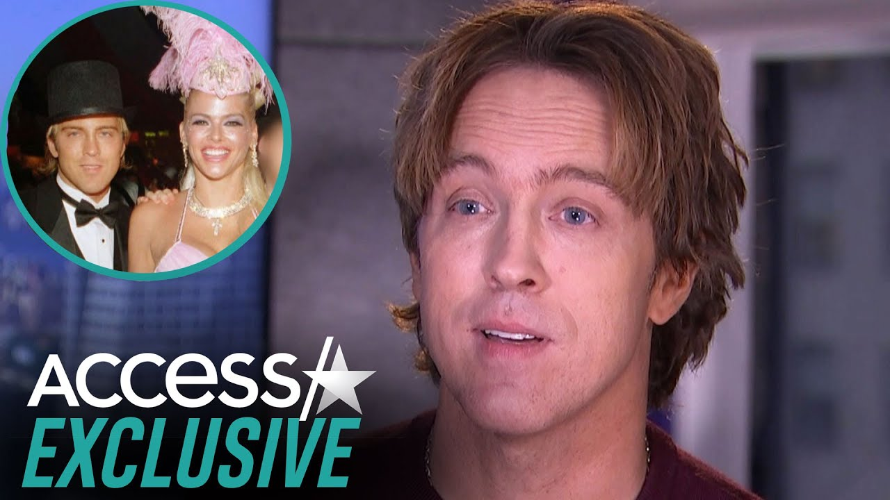 Larry Birkhead Says Anna Nicole Smith Situation & Custody Battle For Dannielynn 'Almost Killed' Him