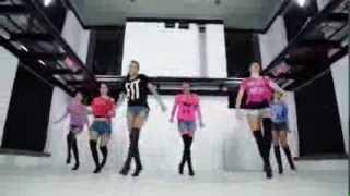 Choreography by LERA KILINA