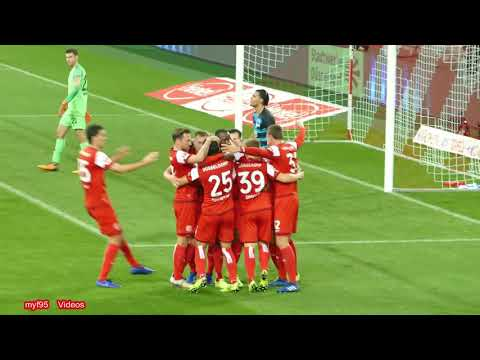 Matchday | Fortuna Düsseldorf – Hertha BSC Berlin | 10.11.2018  F95