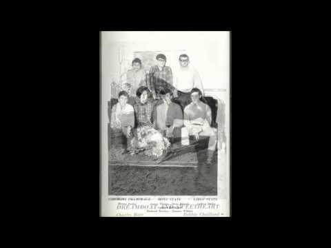 The Senath Hornersville High School Class of 1969 Yearbook