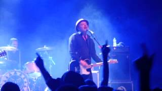 Watch Levellers Broken Circles video