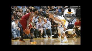 Kyrie Irving Killer Crossover Mix Part 2