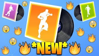 So We Created Our Own Fortnite Lobby Music..! (Scenario, Smooth Moves, Electro Swing)