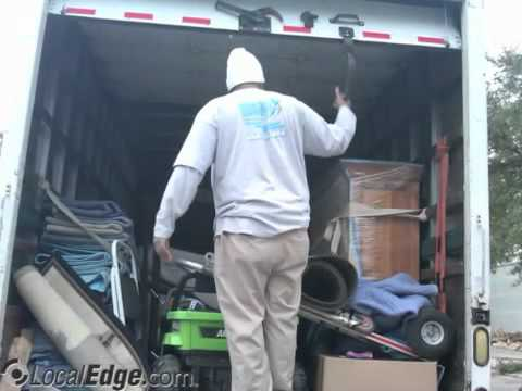 Master Movers Of Tallahassee Inc  Tallahassee FL