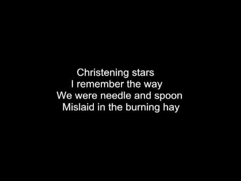Cradle of Filth-Nymphetamine Lyrics