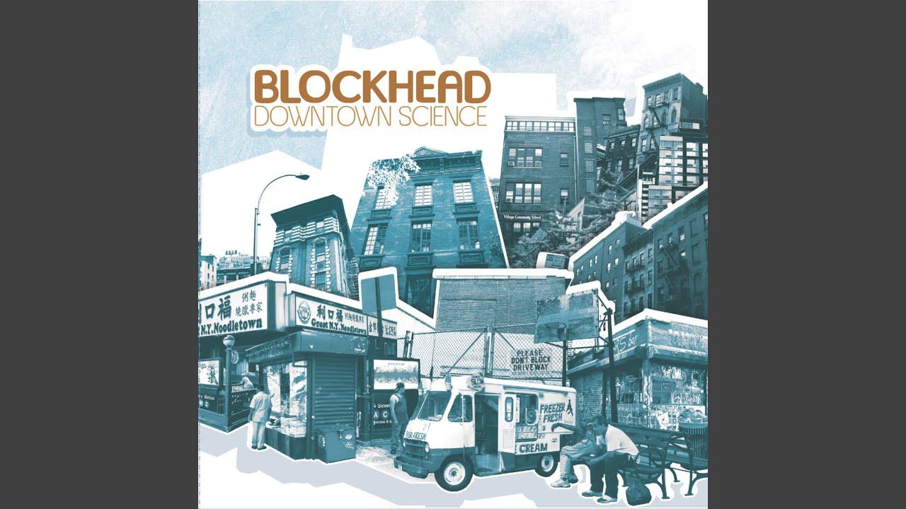 Blockheads dating