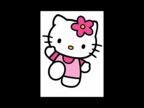 loquendo la historia de hello kitty
