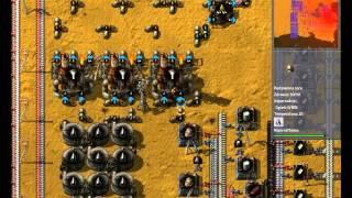 Factorio Poradnik [PL] #04 - Budowa Bazy (Ropa Naftowa)