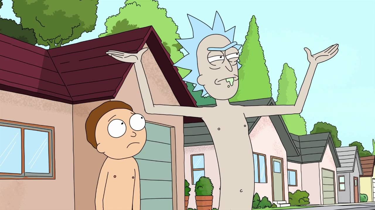 Best Rick And Morty Episodes Ranked Indiewire