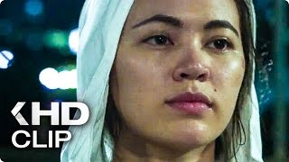 Marvel's IRON FIST Clip & Trailer (2017)
