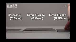 oppo find 5 vs oppo finder vs iphone 5 vs xiaomi mi 2 vs meizu mx2