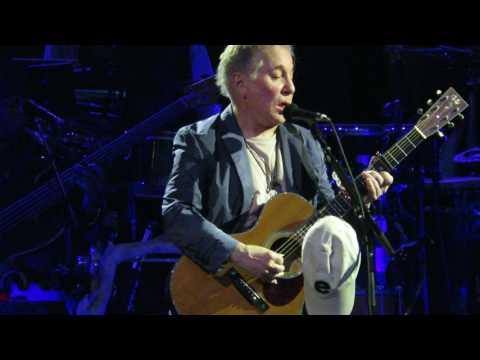 Paul Simon - America LIVE - June 2, 2017 - Atlanta Chastain Park Amphitheater