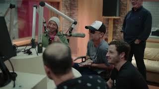 The Cosmic Surfer(89FM e Kiss FM) - Release The Key