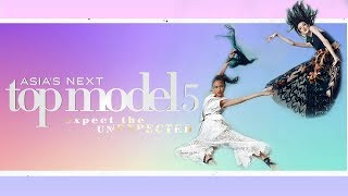 Asia's Next Topmodel Cycle 4 Episode 2