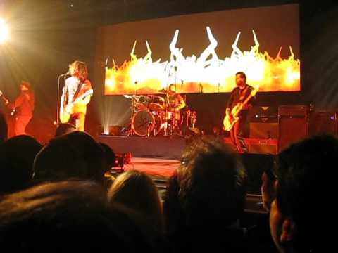 Soundgarden - Eyelid's Mouth - Live in Toronto Jan 26, 2013