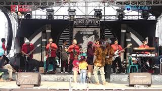 Dermayu Hongkong Dede Nurfa - Afita Nada Live Kalibuntu 26 10 2019.mp3